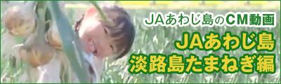 「JAあわじ島 淡路島たまねぎ編」へリンク